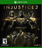 Injustice 2: Legendary Edition Xbox One