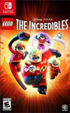 LEGO The Incredibles NSW