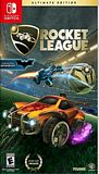 Rocket League Ultimate Edition NSW