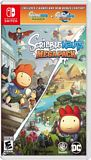Scribblenauts Mega Pack NSW