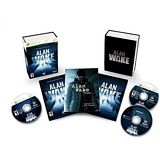 Alan Wake: Limited Edition Xbox 360