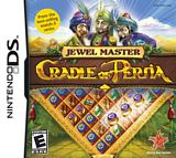 Cradle of Persia NDS