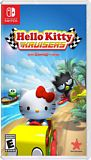 Hello Kitty Kruisers with Sanrio Friends NSW