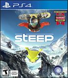Steep (Snowboarding) PS4