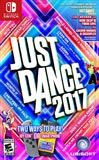 Just Dance 2017 NSW