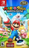 Mario + Rabbids Kingdom Battle NSW