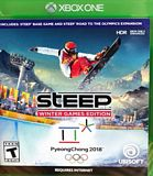 Steep Winter Games - Standard Edition Xbox One