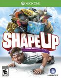 Shape Up (Kinect Required) Xbox One