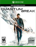 Quantum Break LATAM Xbox One