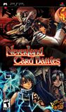 Neverland Card Battles PSP