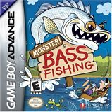 Monster Bass Fishing GBA