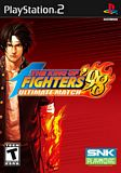 King of Fighters 98 Ultimate Match PS2