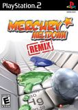 Mercury Meltdown Remix PS2