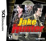 Jake Hunter: Detective Chronicles NDS
