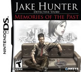 Jake Hunter: Memories of the Past NDS