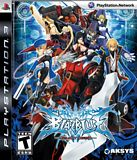 BlazBlue: Calamity Trigger Standard Edition PS3