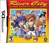 River City Sports Challenge NDS
