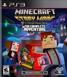 Minecraft: Story Mode Complete Adventure PS3