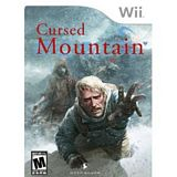 Cursed Mountain WII