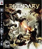Legendary: The Box PS3