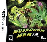 Mushroom Men: Rise of the Fungi NDS
