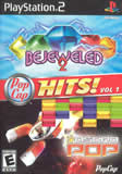 PopCap Hits! vol. 1 (Greatest Hits) PS2