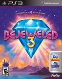Bejeweled 3 (with Zuma & Feeding Frenzy 2) PS3